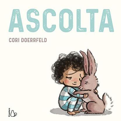 Immagine di ASCOLTA. EDIZ. A COLORI