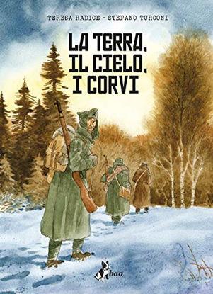 Immagine di TERRA, IL CIELO, I CORVI (LA)