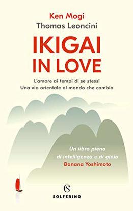 Immagine di IKIGAI IN LOVE