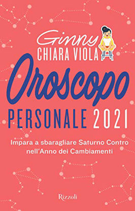 Immagine di OROSCOPO PERSONALE 2021