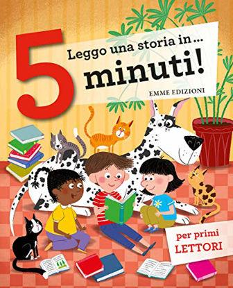 Immagine di LEGGO UNA STORIA IN... 5 MINUTI!