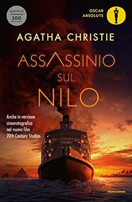 Immagine di ASSASSINIO SUL NILO