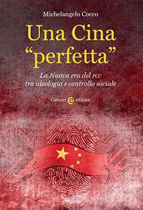Immagine di CINA PERFETTA (UNA)
