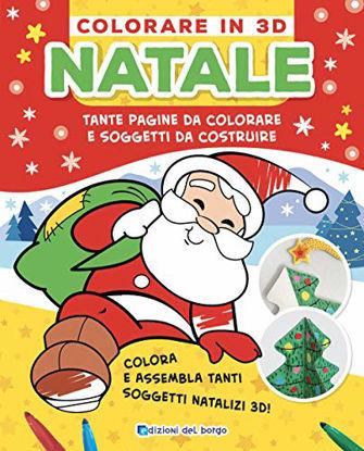 Immagine di NATALE. MUOVI E SCOPRI (IL)