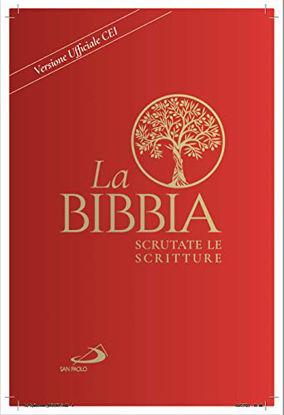 Immagine di LA BIBBIA SCRUTATE VLE SCRITTURE