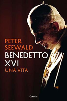 Immagine di BENEDETTO XVI. UNA VITA