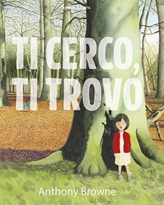 Immagine di TI CERCO, TI TROVO