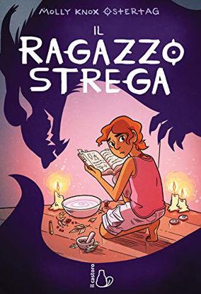 Immagine di RAGAZZO STREGA (IL)
