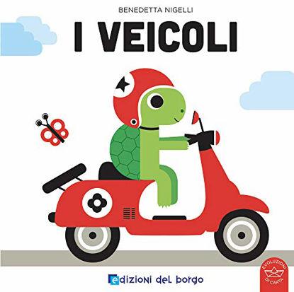 Immagine di VEICOLI (I)