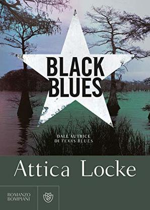 Immagine di BLACK BLUES