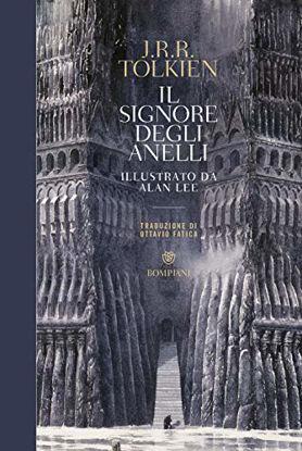Immagine di SIGNORE DEGLI ANELLI (IL) - VOLUME 3
