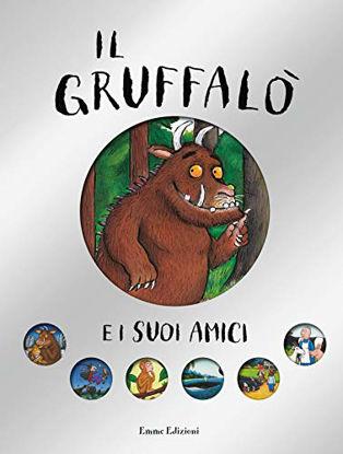 Immagine di GRUFFALO` E I SUOI AMICI (IL)