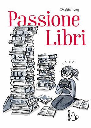 Immagine di PASSIONE LIBRI