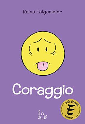 Immagine di CORAGGIO