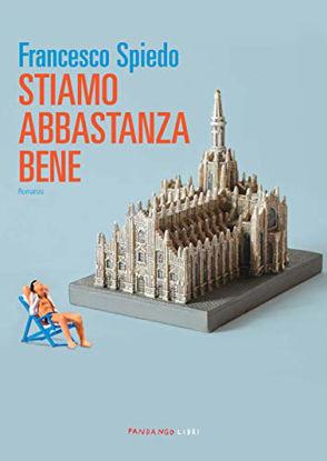 Immagine di STIAMO ABBASTANZA BENE