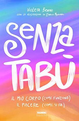 Immagine di SENZA TABU`
