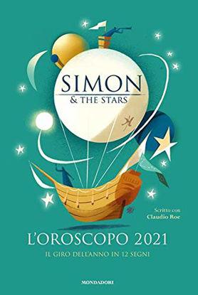 Immagine di OROSCOPO 2021. IL GIRO DELL`ANNO IN 12 SEGNI (L`)