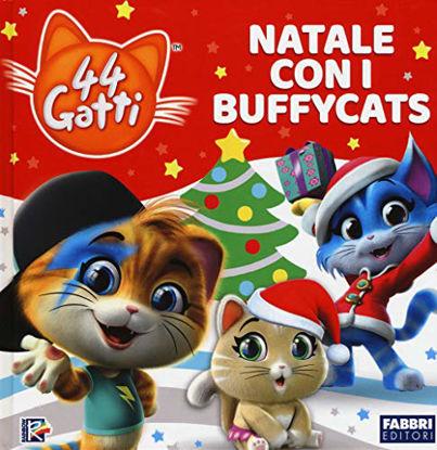 Immagine di NATALE CON I BUFFYCATS