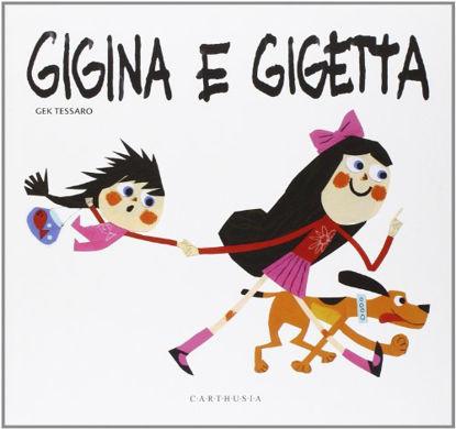 Immagine di GIGINA E GIGETTA
