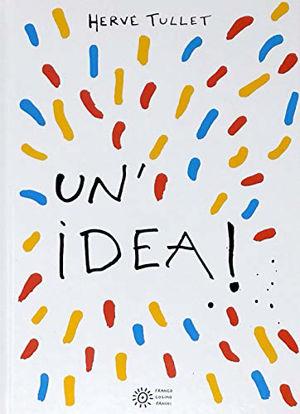 Immagine di IDEA! EDIZ. A COLORI (UN`)