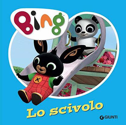 Immagine di SCIVOLO. BING (LO)