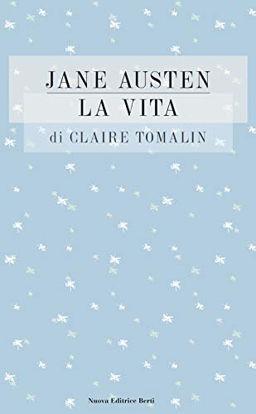 Immagine di JANE AUSTEN: LA VITA