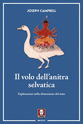 Immagine di VOLO DELL`ANITRA SELVATICA. ESPLORAZIONI NELLA DIMENSIONE DEL MITO (IL)