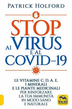 Immagine di STOP AI VIRUS E AL COVID-19
