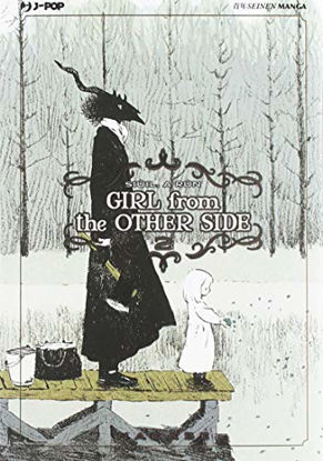 Immagine di GIRL FROM THE OTHER SIDE - VOLUME 2
