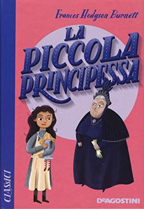 Immagine di PICCOLA PRINCIPESSA (LA)