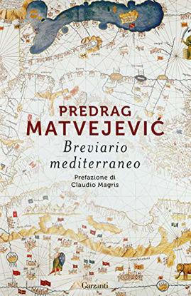 Immagine di BREVIARIO MEDITERRANEO