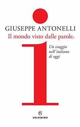 Immagine di MONDO VISTO DALLE PAROLE. UN VIAGGIO NELL`ITALIANO DI OGGI (IL)