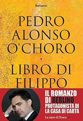 Immagine di LIBRO DI FILIPPO