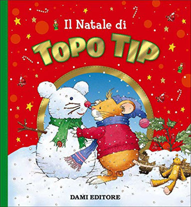 Immagine di NATALE DI TOPO TIP (IL)