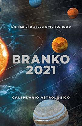 Immagine di CALENDARIO ASTROLOGICO 2021. GUIDA GIORNALIERA SEGNO PER SEGNO