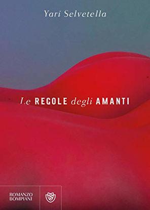 Immagine di REGOLE DEGLI AMANTI (LE)