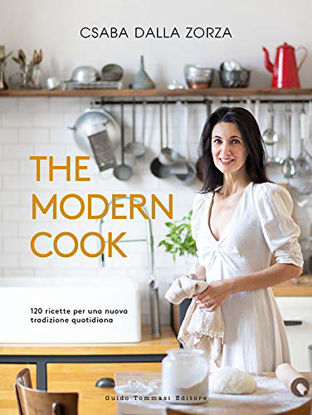 Immagine di MODERN COOK (THE)