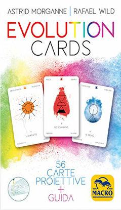 Immagine di EVOLUTION CARDS. CON 56 CARTE