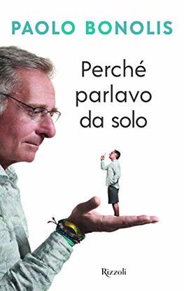Immagine di PERCHE` PARLAVO DA SOLO