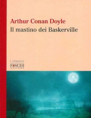 Immagine di IL MASTINO DEI BASKERVILLE