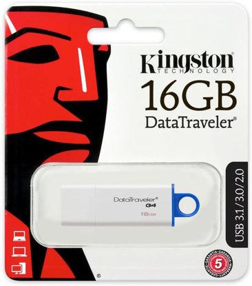 Immagine di CHIAVETTA 16 GB DATA TRAVELER