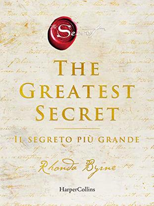 Immagine di GREATEST SECRET. IL SEGRETO PIU` GRANDE (THE)
