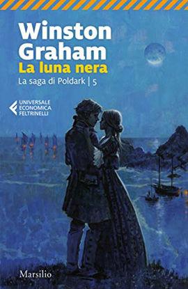 Immagine di LUNA NERA. LA SAGA DI POLDARK (LA) - VOLUME 5