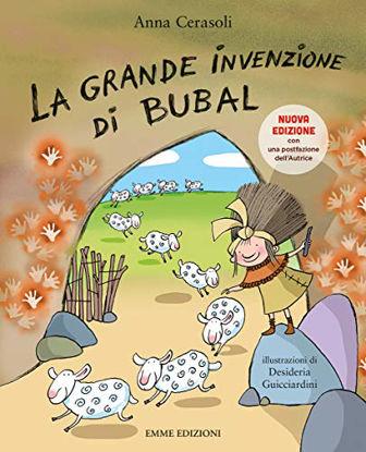 Immagine di GRANDE INVENZIONE DI BUBAL (LA)