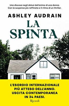 Immagine di SPINTA (LA)