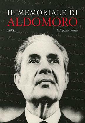 Immagine di MEMORIALE DI ALDO MORO (1978). EDIZ. CRITICA (IL)