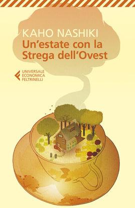Immagine di ESTATE CON LA STREGA DELL`OVEST (UN`)