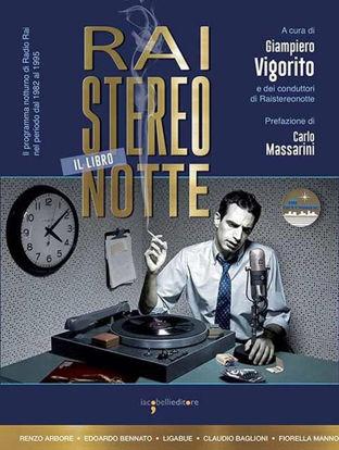 Immagine di RAISTEREONOTTE. IL PROGRAMMA NOTTURNO DI RADIO RAI NEL PERIODO DAL 1982 AL 1995