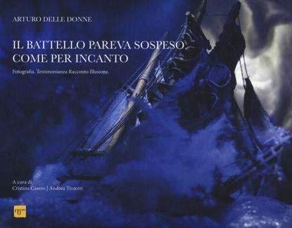 Immagine di BATTELLO PAREVA SOSPESO COME PER INCANTO (IL)