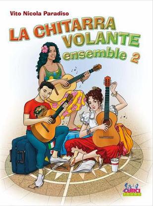 Immagine di CHITARRA VOLANTE. ENSEMBLE 2 (LA)